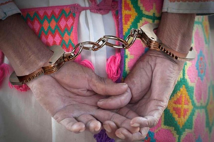 Permanecen encarcelados ocho mil indígenas por falta de intérpretes y abogados: Armando Contreras