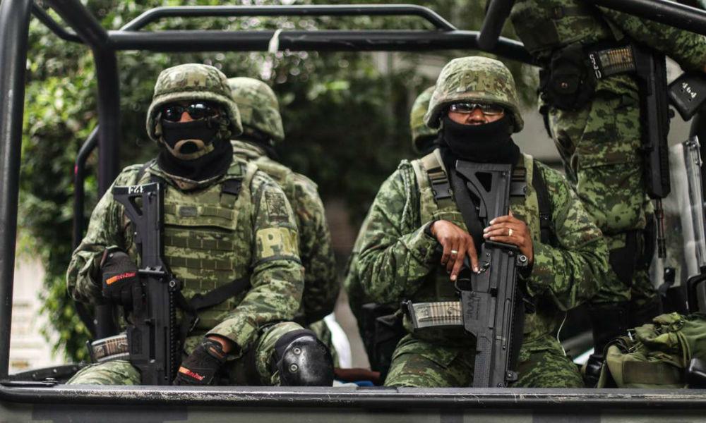 En junio habrá 51 coordinaciones de la Guardia Nacional, anuncia López Obrador