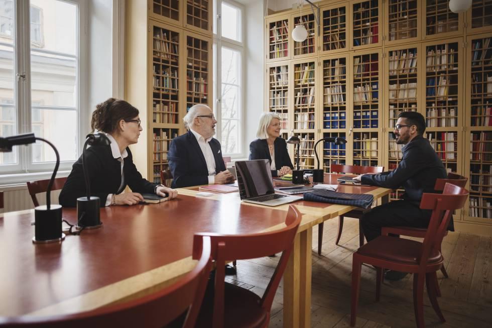 La importancia de la asesoría jurídica colegiada