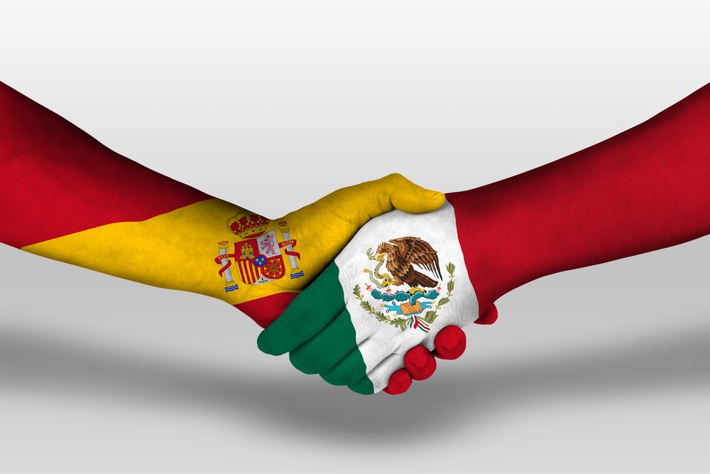 Las relaciones diplomáticas en México son creadas por los logros de los ciudadanos, no por la exigencia ideológica