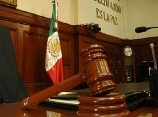Continúan los retos del Poder Judicial