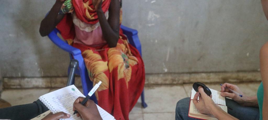 El Consejo de Seguridad pide reforzar el acceso a la justicia de las víctimas de la violencia sexual en conflictos armados